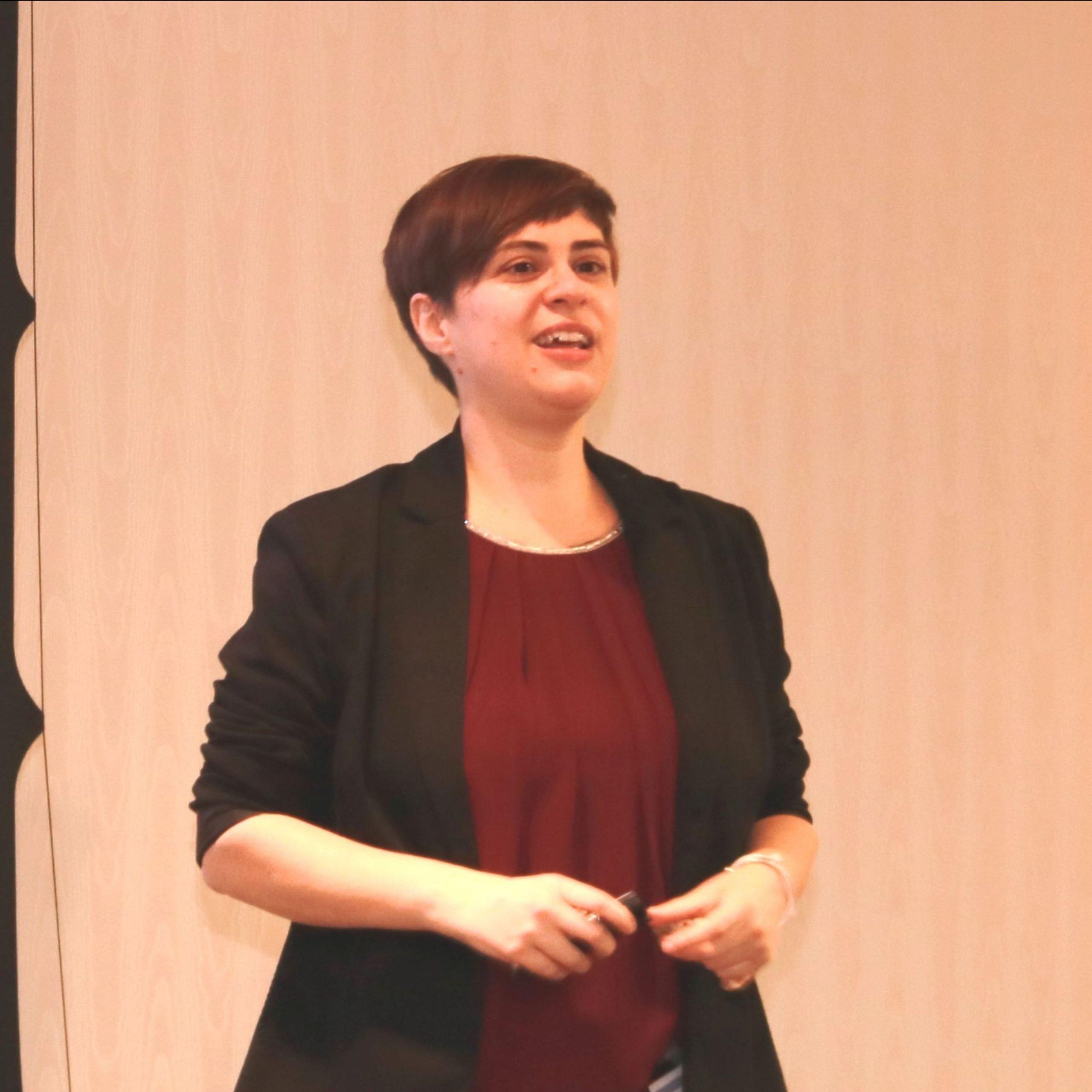 Ing. Laura Monti