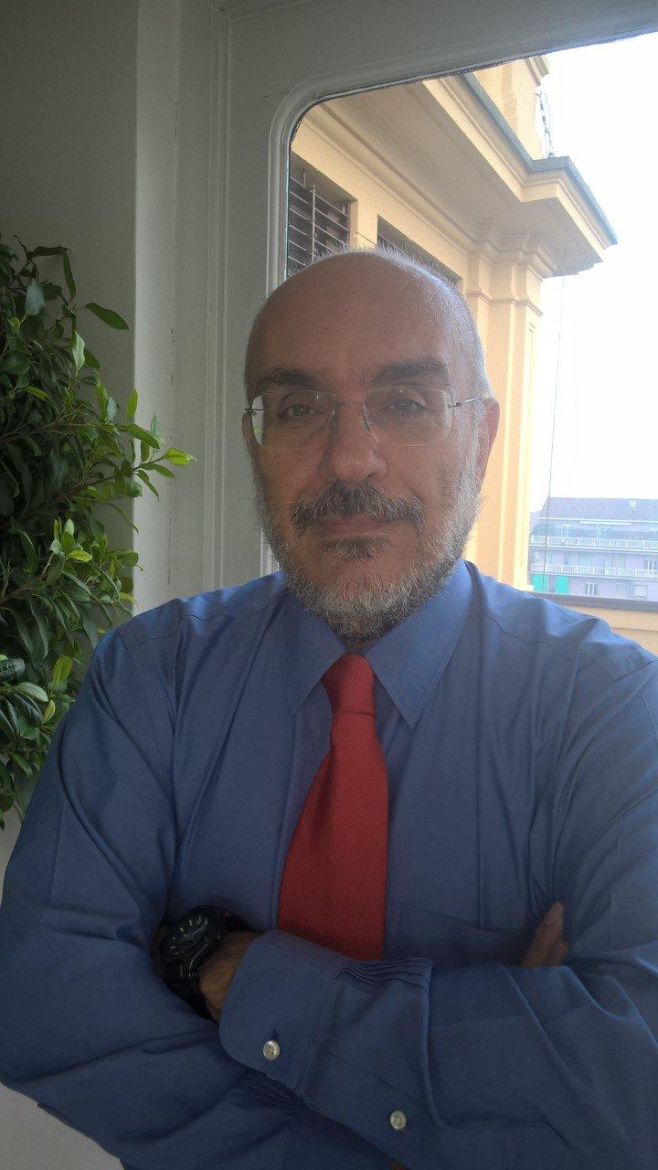 Ing. Vittorio Ruggieri