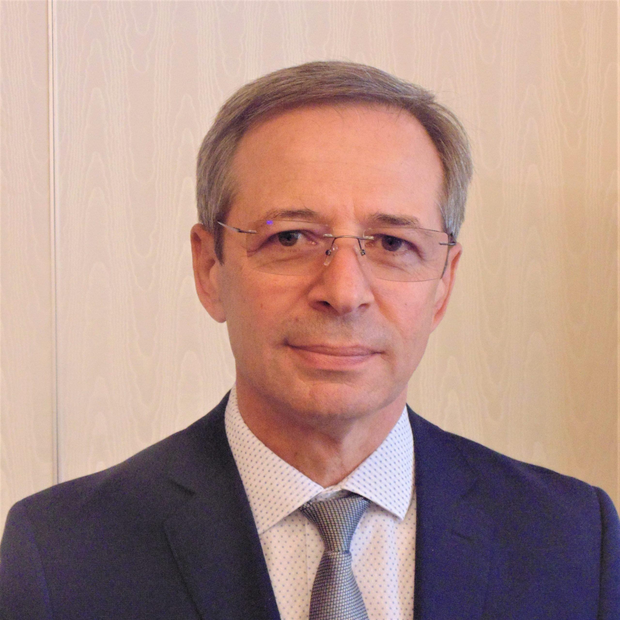Ing. Pier Luigi Agazzi